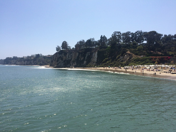 Paradise Cove - Malibu, California